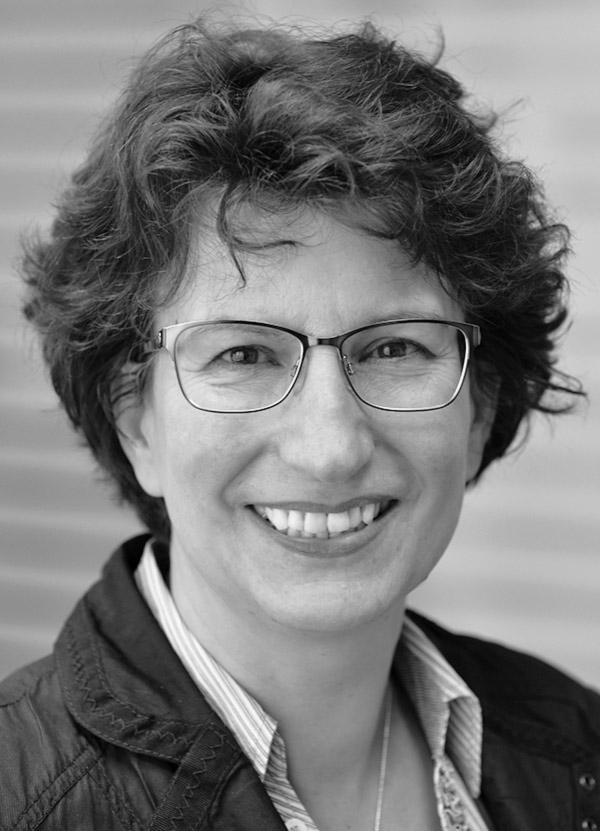 Christine Scheiberg
