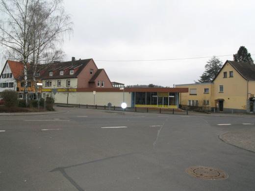 66539 Neunkirchen, Wohn- und Geschäftshau