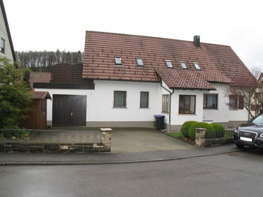 72587 Römerstein-Zainingen, Wohnhaus
