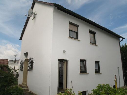 72657 Altenriet, Wohnhaus