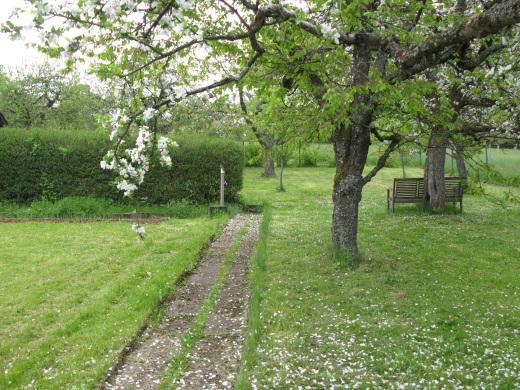 72525 Münsingen, Garten- und Freizeitgrundstück