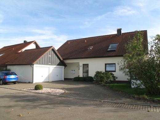 88471 Laupheim, Wohnhaus
