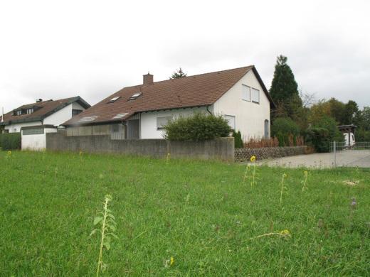 89081 Ulm-Lehr, Wohnhaus