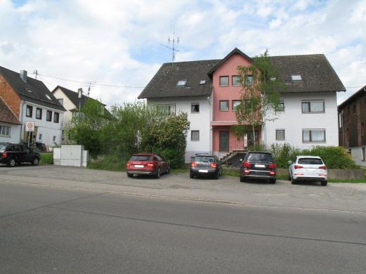 89150 Laichingen, Mehrfamilienwohnhaus, Appartementhaus, 12 Wohneinheiten