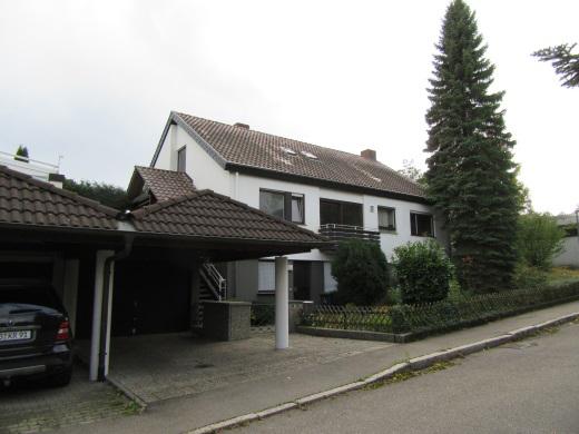71032 Böblingen, Einfamilienwohnhaus