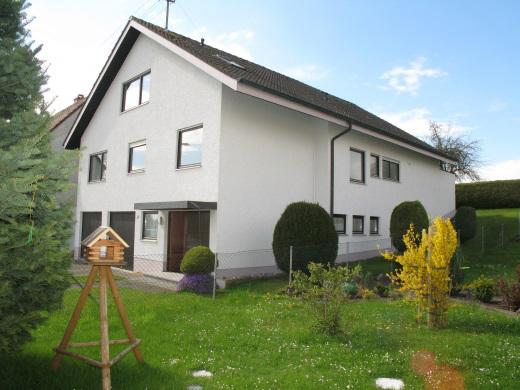 89079 Ulm-Eggingen, Zweifamilienwohnhaus