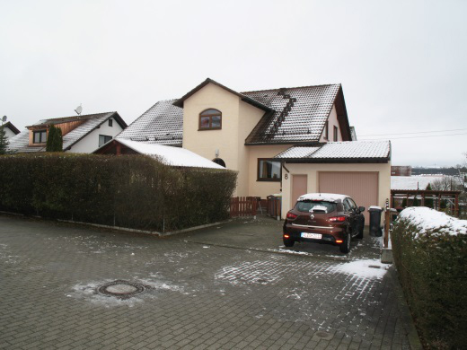 89079 Ulm-Einsingen, Zweifamilienwohnhaus