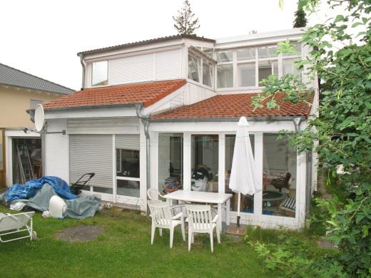 63322 Rödermark-Waldacker, Wohnhaus