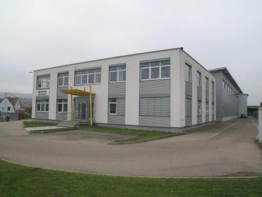 71706 Zaberfeld, Büro-, Produktions- und Lagergebäude