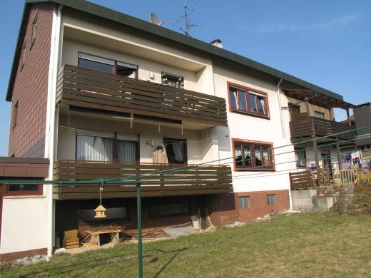 72525 Münsingen, Mehrfamilienwohnhaus, 6 Wohneinheiten