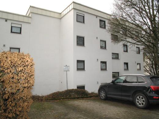 72793 Pfullingen, Mehrfamilienwohnhaus Teileigentum