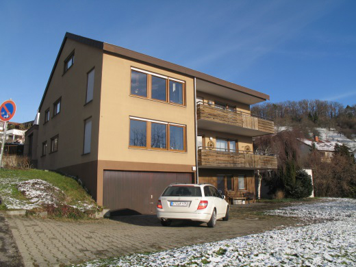 73733 Esslingen, Mehrfamilienwohnhaus, 3 Wohneinheiten