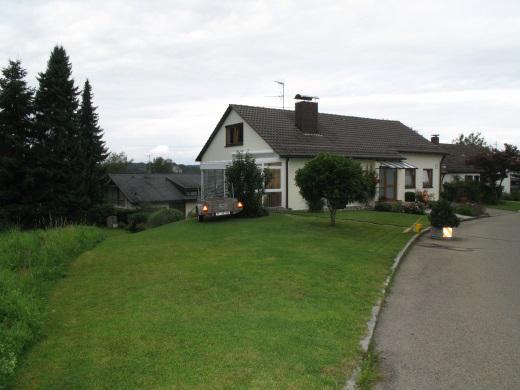 88447 Warthausen-Oberhöfen, Wohnhaus
