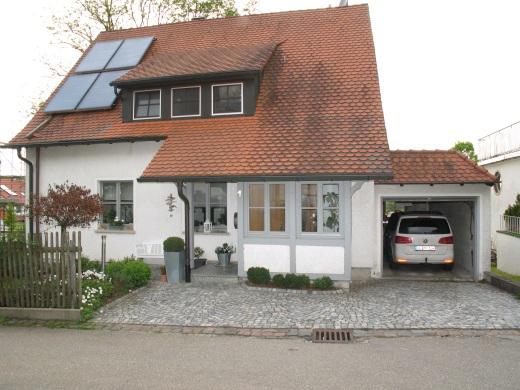 89150 Laichingen, Einfamilienwohnhaus