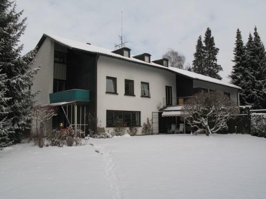 87700 Memmingen, Doppelwohnhaus
