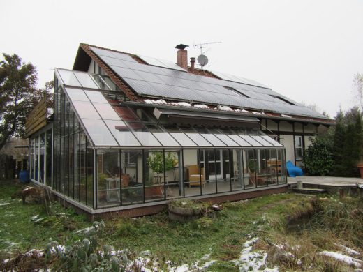 72531 Hohenstein-Oberstetten, Wohnhaus