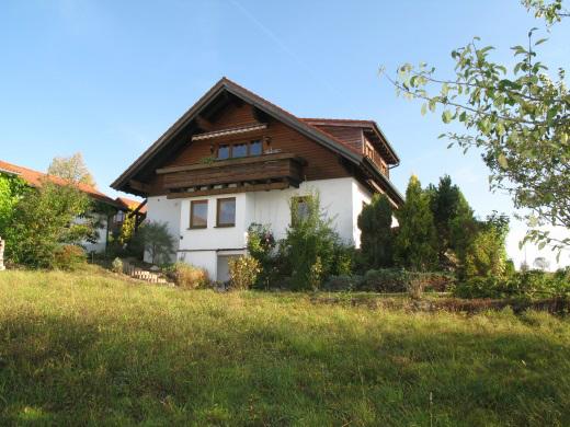 72574 Bad Urach-Hengen, Einfamilienwohnhaus