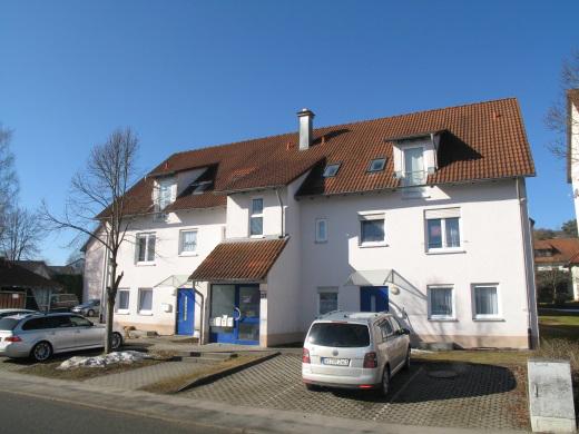 72525 Münsingen, Mehrfamilienwohnhäuser, 66 Wohneinheiten